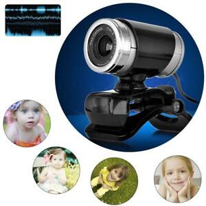 USB-50MP-HD-Webcam-Web-Cam-Camera-For-Computer-PC-Laptop-Desktop-GL