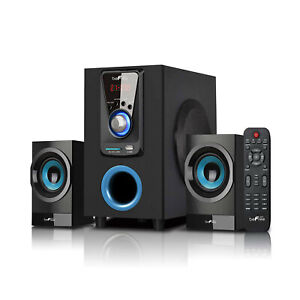 BEFREE-SOUND-2-1-CHANNEL-BLUE-SURROUND-SOUND-BLUETOOTH-SPEAKER-SYSTEM-USB-SD