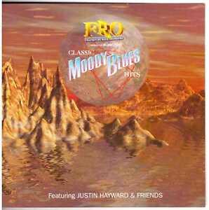 JUSTIN-HAWYARD-amp-FRIENDS-Classic-Moody-Blues-Hits-CD-w-Michael-Sadler-of-Saga