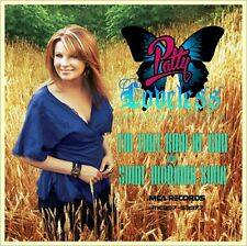"7"" PATTY LOVELESS I'm That Kind Of Girl / Some Morning Soon MCA Country USA 1990"