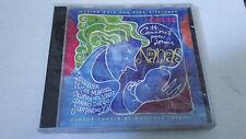 """CD """"NANAS 14 CANCIONES PARA DORMIR"""" 14 TRACKS VICTOR MANUEL JUAN PARDO GABINO DI"""
