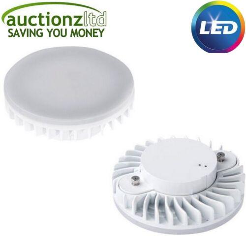 GX53 LED SMD 9W Light Bulb Replacement CFL GX53 Warm Daylight Cool Soft White