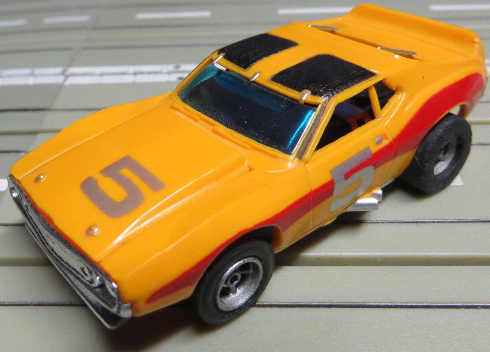 Per H0 Slotcar Racing Modellismo Ferroviario Javelin Trans Am con AFX Telaio