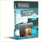 Level 6: Fluent Reading at Home (Collins Big Cat Reading Lions) by HarperCollins Publishers (Multiple copy pack, 2015)