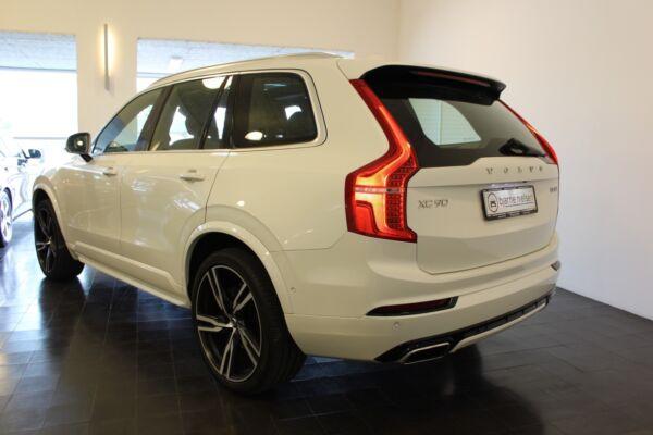 Volvo XC90 2,0 D5 225 R-Design aut. AWD 7prs - billede 3