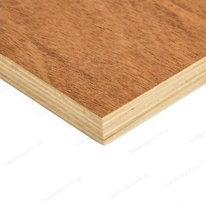 Image Is Loading 9mm 12mm 18mm Plywood Exterior WPB Excellent Quality