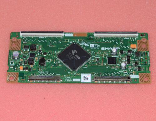 Sharp RUNTK5261TP TCON Board for Vizio E601i-A3 E601iA3 RUNTK5261TPZC