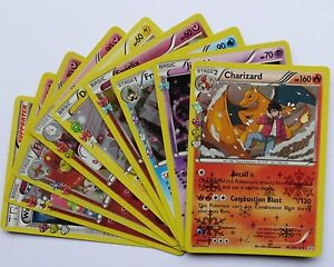 Select your type GENERATIONS 10 x Pokemon Energy Card Bundles