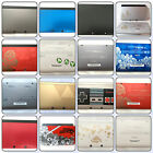 Nintendo 3DS XL Replacement Top & Back Cover Shell: Zelda, Super Smash & Pokemon