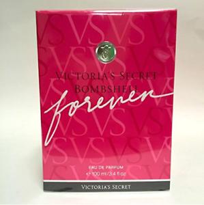 Victoria-039-s-Secret-BOMBSHELL-FOREVER-EDP-PERFUME-3-4-FL-OZ-100-ML-NEW-amp-SEALED