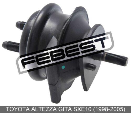 1998-2005 Front Engine Mount For Toyota Altezza Gita Sxe10