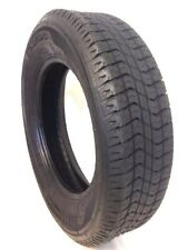 4 New ST 205/75D15 ROAD GUIDER 6 PR BIAS  2057515 205 75 15 TRAILER TIRE