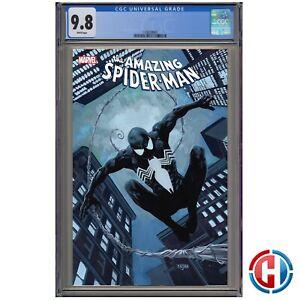 AMAZING SPIDER-MAN #49 CGC 9.8 Graded PRESALE 10//7//20 BROOKS VARIANT