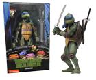 NECA Leonardo Teenage Mutant Ninja Turtles 1990 Action Figure - 54073