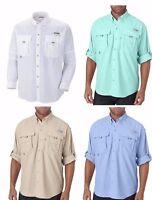 Columbia - Men's Pfg Tamiami™ Ii, Long Sleeve Shirt, Ripstop, Sizes S-2xl, 3xl