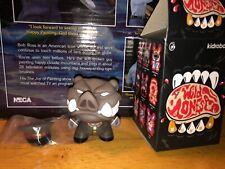 Bubblegum Bear Wild Ones Dunny Vinyl Mini Figure by Kidrobot