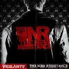 The New Resistance by Vigilante (CD, Apr-2011, Artoffact)