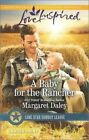 A Baby for the Rancher by Margaret Daley (Paperback / softback, 2016)