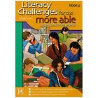 Literacy Challenges for the More Able: A Collection of Mini Projects: Bk. 4 by Shelagh Moore (Paperback, 2004)