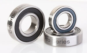 HPI Savage Flux Ceramic Ball Bearing Kit by World Champions ACER Racing