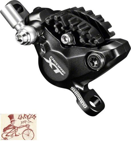 SHIMANO XT M8000 PRE-BLED REAR DISC BRAKE-METAL PAD-1700MM HOSE-BRAKE SET