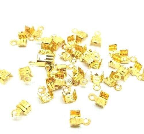 or pliable Cordon Fin Conseils fabrication de bijoux 9x4mm 200 Argent antique bronze