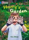 Collins Big Cat: Harry's Garden Workbook by HarperCollins Publishers (Paperback, 2012)