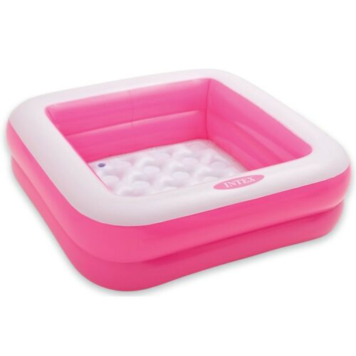 Intex 57100NP Planschbecken Baby Pool Play Box