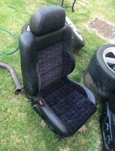 Honda-Civic-MB6-VTI-VTI-S-Both-Front-Half-Leather-Seats-1-8-Mb6-Eg-Ek-B16-B18