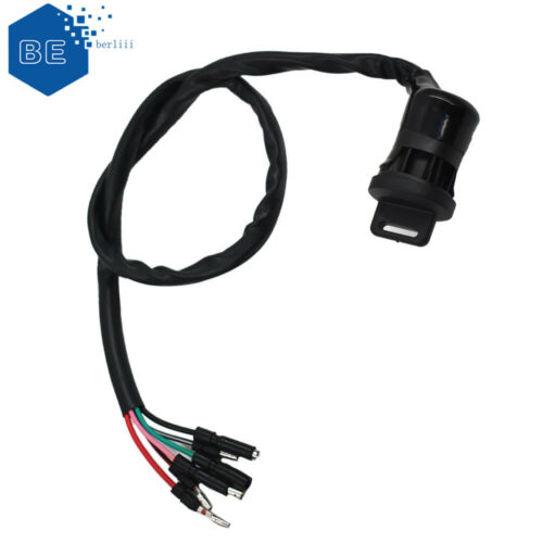 New Ignition Key Switch  For 1986 1987 Honda TRX350 ATV Fourtrax Parts #F57 CA