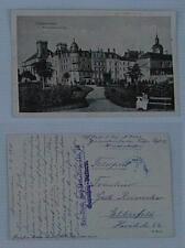 diedenhofen moselstadenpertie 1918 / verlag robert dahms  diedenhofen