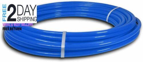 Pexflow PFW-B12100 PEX Potable Water Tubing Non-Barrier Pipe 1//2 Inch x 100 Fee