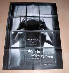Filmposter-A1-Neu-Der-Fluch-der-2-Schwestern-zwei