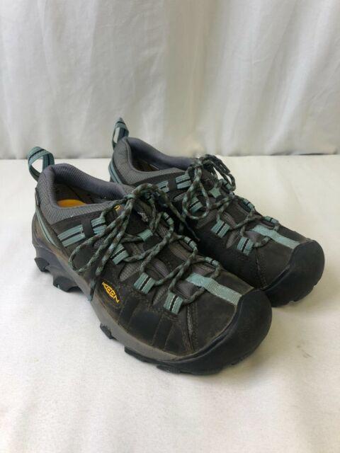 Keen Women's Targhee II Waterproof Hiking Shoes Size 8