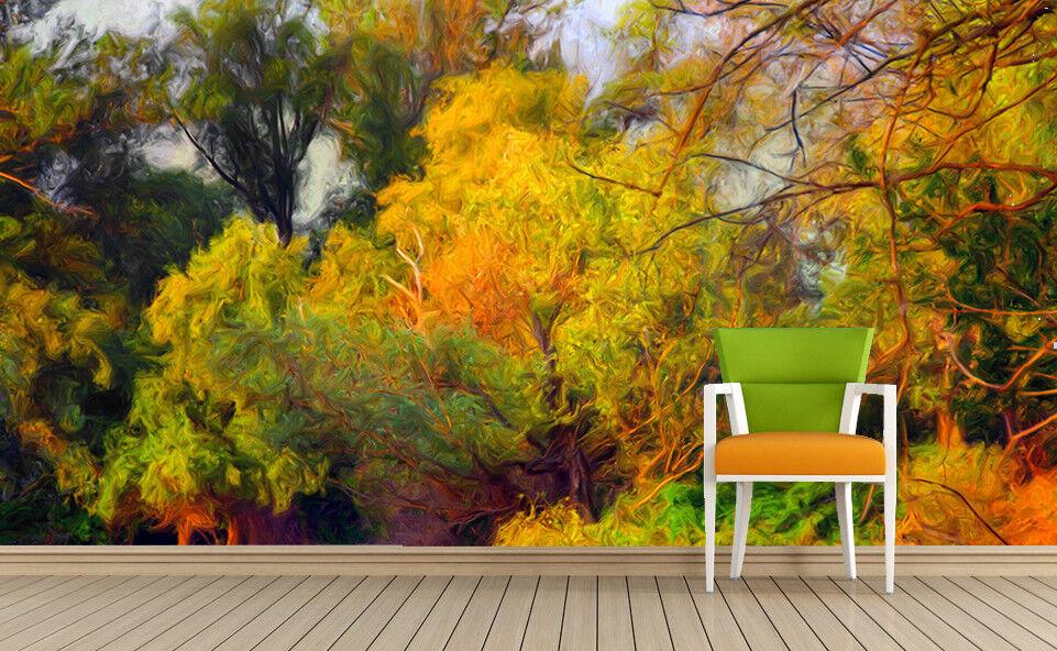 3D Schöne Waldmalerei 73 Tapete Wandgemälde Tapete Tapeten Bild Familie Familie Familie DE   Fuxin    Hochwertige Produkte    Smart  a2bb24