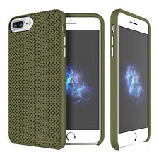 "Prodigee Breeze Army Green iPhone 6 / 6s Plus 5.5"" 2 Piece Thin Case Slim Cover"