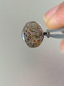Zenith-1110-movimento-quadrante-dial-originale-vintage-working-funzionante