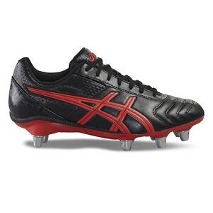 Asics-Lethal-abordar-onix-Botas-de-rugby-hombre