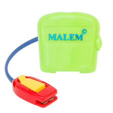 Malem Bedwetting Alarm - MO3 Audio (single tone) - Green