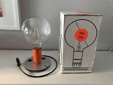 Taccia led lampada da tavolo di flos alluminio anodizzato ebay