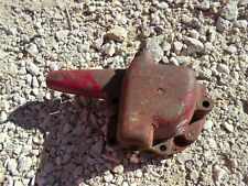Farmall A B C Bn Ih Tractor 6430d Governor Assembly Cover Case