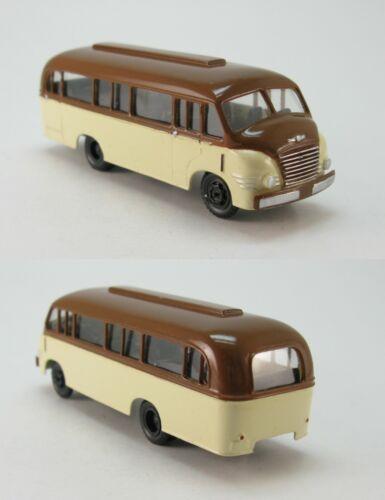 IFA H3B Omnibus Bus DDR 1:87 HO