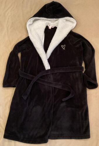 Victoria's secret fluffy Luxury robe medium large