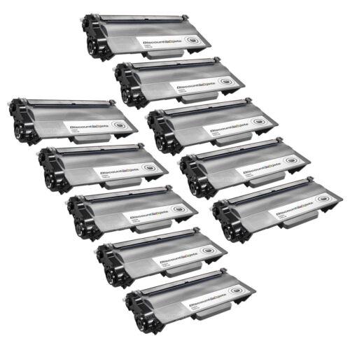 10 TN-750 TN750 HY Black Printer Laser Toner Cartridge for Brother HL-5470DW