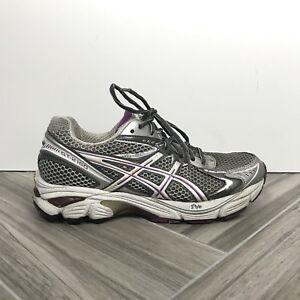Asics GT-2160 Gel Gray Purple Running