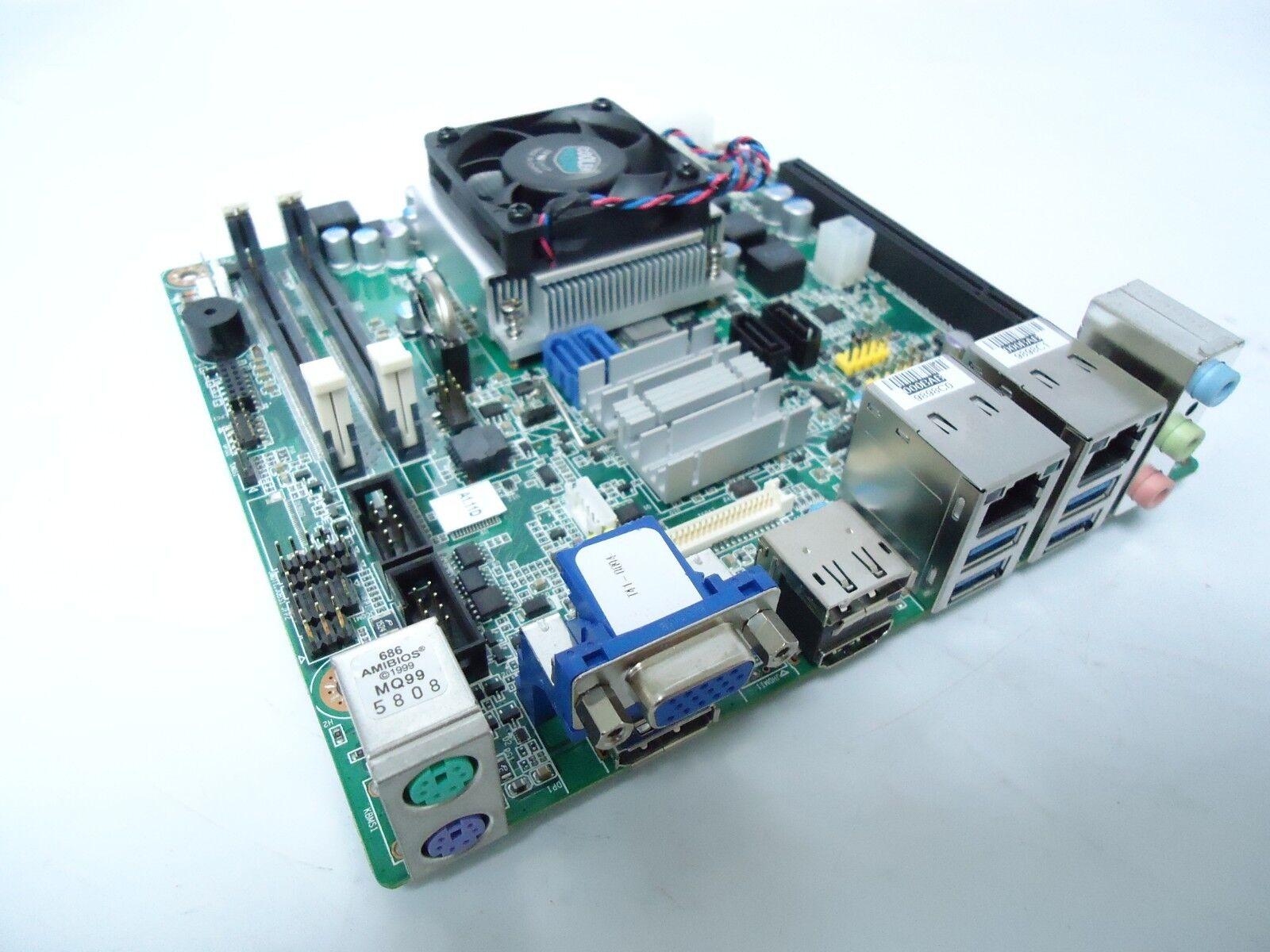 Advantech AIMB-273 Intel ME Download Drivers