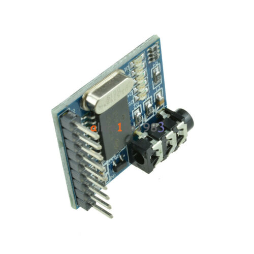MT8870 DTMF Voice Decoder Module Telephone// audio Decoder Speech decoding module