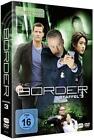 The Border-Komplette Staffel 3 (2014)