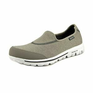 Skechers-Performance-Women-039-s-Go-Walk-Glitz-Slip-On-Walking-Shoe