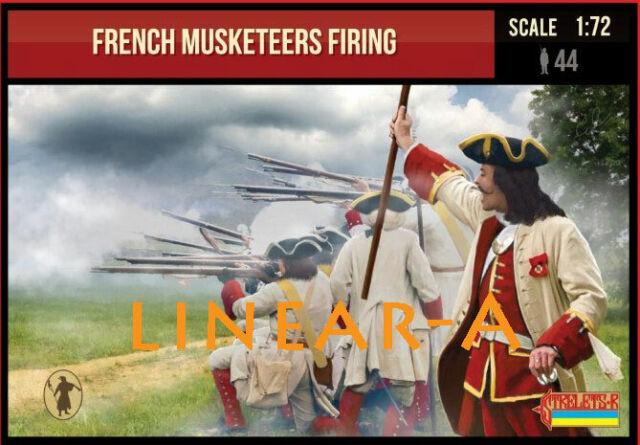 1:72 Strelets #188 Kolonialkrieg Buren Artillerie Figuren auch US Bürgerkrieg